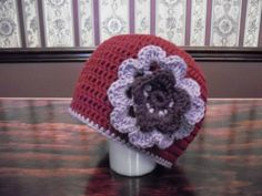 CHOOSE SIZE Toddler Child Beanie Hat by MarlowsGiftCottage on Etsy, $18.00