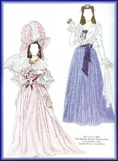 Vivien Leigh - That Hamilton Woman 1941* 1500 free paper dolls international artist Arielle Gabriel's The Internatonal Paper Doll Society for paper doll pals at Pinterest *