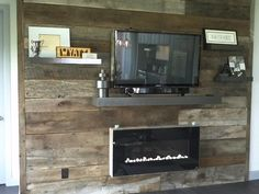 Electric Fireplace Design, Pictures, Remodel, Decor and Ideas - page 7