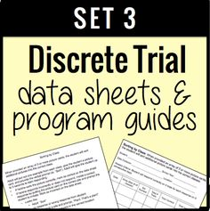 Taking Data in the Classroom: Tips & Tricks - The Autism Helper