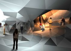 Library for surveying human senses. I'd like to check this out one day.