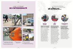 Rapport annuel 2013 de Keolis