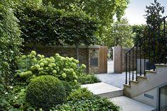 Garden Design Portfolio Regents Park | Stuart Craine Design