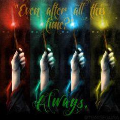Always ⚡️
