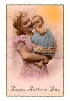 To all my pintrest friends who are mothers.....God bless you!