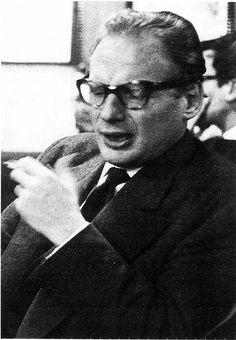 12/4- Happy Birthday, Rudolph Hausner, Austrian artist, painter, sculptor, 1914-1995.