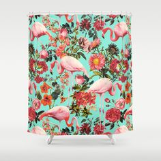 Check out society6curated.com for more! @society6 #floral #flowers #shower #curtain #home #decor #homedecor #apartment #apartmentgoals #sophomoreyear #sophomore #bathroom #bath #bedandbath #bathe #unique #art #design #creativity #creative #fun #git #giftidea #gifts #giftideas #pretty #beauty #beautiful #botanical #blue #pink #red #flamingo #tropical #birds #bird