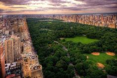Central Park @ NYC