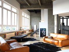 Behomm (lees: Be-home) vertegenwoordigt een unieke waaier aan huizen van creatievelingen en designlovers, die ze onderling uitwisselen voor een korte vakantieperiode. Ook interessant voor jou?