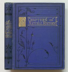 Short chapters on natural history | by Thomas Fisher Rare Book Library, UofT