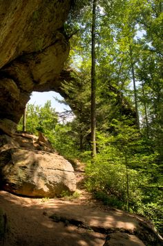 Red River Gorge 10 Hiking Trails not to miss!