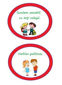 Lumea lui Scolarel...: Regulile clasei în imagini Classroom Rules, Preschool Classroom, Classroom Organization, Classroom Management, Kindergarten, Worksheets For Kids, Activities For Kids, Crafts For Kids, Kids Cartoon Characters