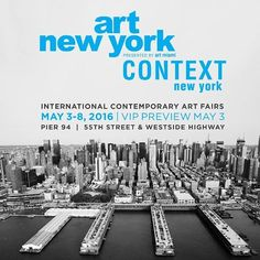 New Blog Post: Sound Positions at Context Art Fair New York // Find out more at:  http://www.solomusicgallery.com/makingwaves/2016/5/6/sound-positions-at-context-art-fair-new-york