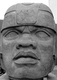 The Olmec culture was the first great Mesoamerican civilization, developing along Mexico's gulf coast from about 1200-400 B.C. before going into a mysterious decline. The Olmec were very talented artists & sculptors who are today best remembered for their monumental stonework and cave paintings.