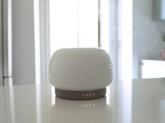 Meet Zoè - Your personal relaxation revolution   Indiegogo Transform any room into a healthier, more relaxing space through aroma diffuser and meditation light