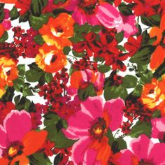 Shop | Category: Paradise Bloom | Product: Paradise Bloom Floral Pink