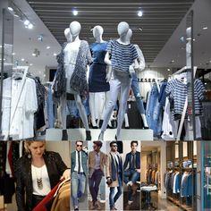 Cambiaremos el mundo de la moda Nuestro concepto no tiene paralelo, y comenzaremos en 2018 cuando todo, pero en realidad todo está listo para ello #Moda #Fashion #Tendencias http://es.globedia.com/cambiaremos-mundo-moda #fashion #moda #amazing #cool #tshirt #amazon #ropa #tendencias