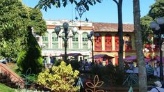 Jericó, Antioquia