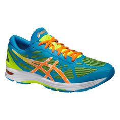Asics Gel-DS Trainer 20 Shoes (AW15)   Racing Running Shoes