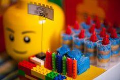 In Your (Lego) Dreams!