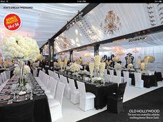 kim kardashian wedding reception   Awilda Hearts Makeup*: Kim Kardashian's Wedding Photos