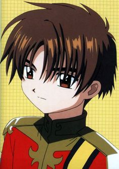 Sakura Card Captors♫♪ LOVERS: 4* temporada de Sakura Card Captors!