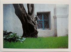 $1.99  Nature Garden Scenery Photographic ART Greeting Card Bell Tree BY BOB Kirk   eBay  #holiday #stationary #greetingcard