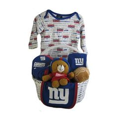 26 Best New York Giants Baby images  ecf545dd6