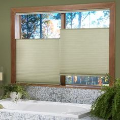 Triple Cellular Shade - Super Insulating Cell Shades - Blinds.com