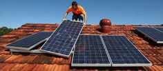 The Best Place to Install Solar Panels #Solar #SolarPower #SolarElectricity http://mentalitch.com/the-best-place-to-install-solar-panels/ …