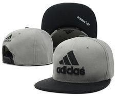 Mens Adidas Core Logo Front Classic Sports Best Quality Retro Baseball  Snapback Cap - Grey   95616999a73