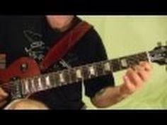 ▶ SURFIN' U.S.A. ( Guitar Lesson ) by THE BEACH BOYS, With Tabs - YouTube