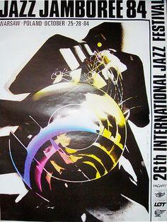 Jazz Jamboree. Poland 1984
