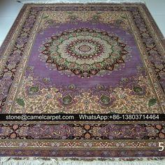 Turkish silk carpet,Turkey carpet,handmade,5.5x8ft