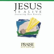 """Celebrate Easter with These 10 Christian Songs: """"Jesus Is Alive"""" - Ron Kenoly"""