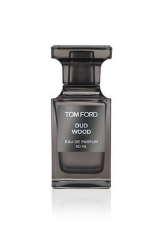 Perfume 'Oud wood', de Tom Ford