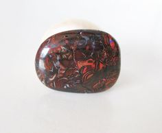 Koroit Boulder Opal Free Form Cabochon  53cts by BellaGems61 $38.00 Use the coupon code PINTEREST10 and receive 10% off your total.