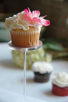 pastry pedestal