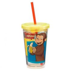 Curious George 12 Oz. Acrylic Travel Cup, http://www.favbuy.com/product/gijhpqu-Curious_George_12_Oz_Acrylic_Travel_Cup