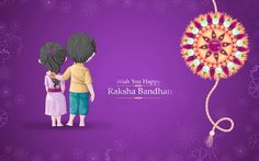 🌺 Best Happy Raksha Bandhan [August - HD Wishes Images for Sisters/Brothers Wallpaper 2016, Special Wallpaper, Photo Wallpaper, Happy Rakshabandhan, Happy Wishes, Are You Happy, Wishes Messages, Wishes Images, Raksha Bandhan Wallpaper