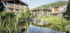 Genießen Sie die Natur im Ferienhotel Trattnig in Döbriach am Millstättersee. Ein Naturbadeteich mit vielen idyllischen Ruheoasen wartet auf Sie!