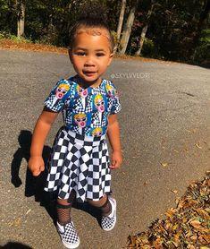New Fashion Kids Swag Children Ideas – Kids Fashion Kids Fashion Blog, Cute Kids Fashion, Little Girl Fashion, Toddler Fashion, Fashion Children, Black Kids Fashion, Fashion Dolls, Fashion Shoes, Cute Little Girls Outfits