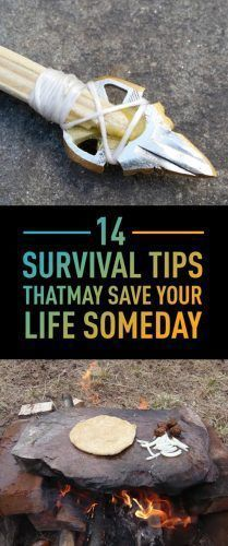 """14 Tips For Surviving When Confronted with Life Threatening Situations Homesteading  - The Homestead Survival .Com     """"Please Share This Pin"""""""