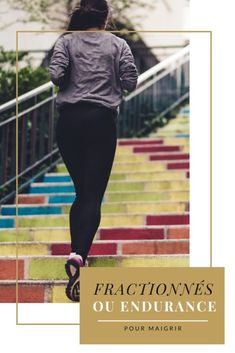 Fractionnés ou Endurance | Que choisir pour maigrir ? Cross Country, Bon Image, Us Department Of Justice, The Rev, Your Wife, Married Woman, Running Training, Maid, Runners