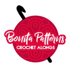 Bonita Patterns CALs has members. Welcome to the Bonita Patterns CAL Group, tour home for all current and past Bonita Patterns Crochet-Alongs! Flower Patterns, Crochet Patterns, Crochet Ideas, Crochet Baby, Free Crochet, Blue Baby Blanket, Crocodile Stitch, Boot Toppers, Unique Baby Gifts