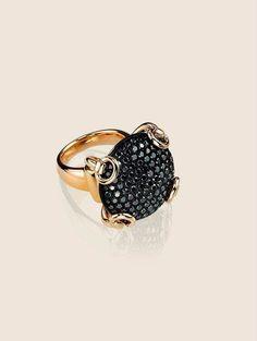 Black Diamonds by Gucci