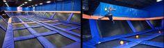 Sky Zone | Indoor Trampoline Park > Clermont