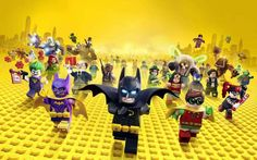 REVIEW: The Lego Batman Movie – Sexy Mother-Filmgoers
