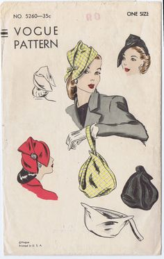 I'd love to try this hat in polar fleece for winter!