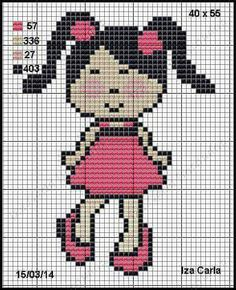Cross Stitch House, Cross Stitch Cards, Stitch Doll, Plastic Canvas Christmas, Easter Crafts, Smurfs, Cross Stitch Patterns, Embroidery, Knitting